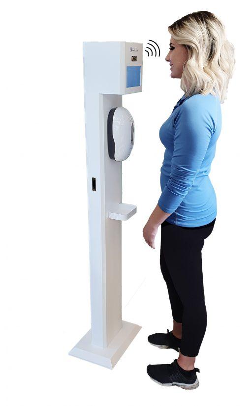 zortemp 1000 temperature scanner